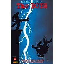 THE BOYS T14: Préparation propre et planification