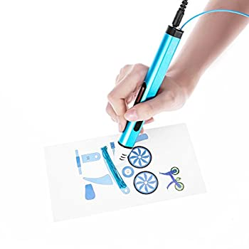3d Printing Penintelligent 3d Penmodel Printer With Lcd Screen Drawing Pen3d Stereoscopic Printing Pen. 9