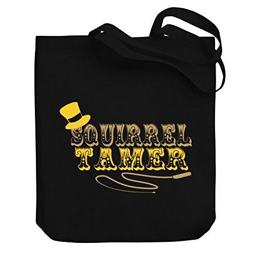 Teeburon Squirrel Tamer Sac Cabas
