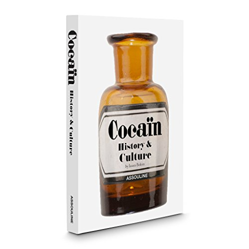 Cocain: History & Culture (Icons)