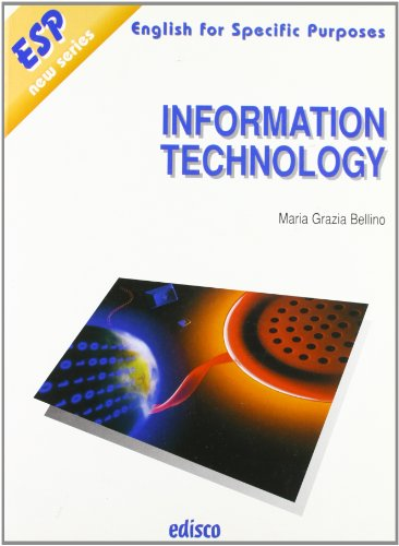 Information technology. Per le Scuole superiori