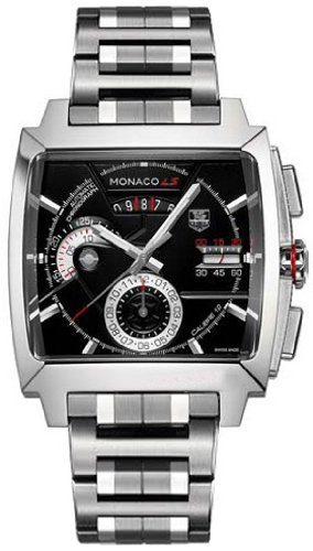 Tag Heuer Monaco LS mens orologio CAL2110.BA0781