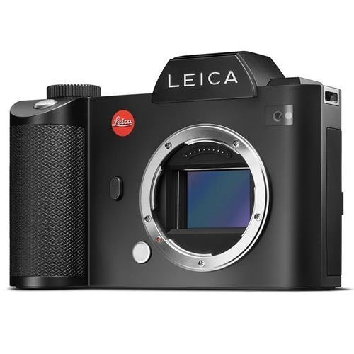 Leica SL (Typ 601) Gehäuse