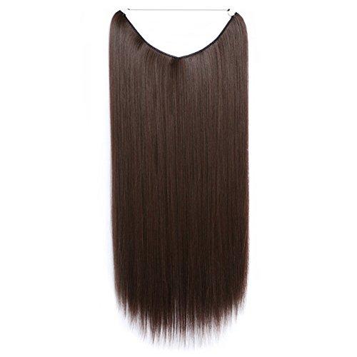 Wig, Yihome New Sexy Women Lady Fashion Long Straight Full...