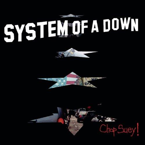 Chop Suey! [Explicit]