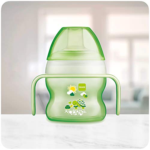 MAM Babyartikel 67018320 Starter Cup, 150 ml, neutral - 3