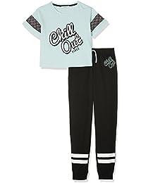 New Look Chill out Vibes, Conjuntos de Pijama para Niñas