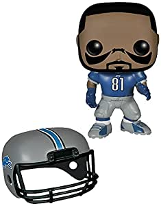 Funko - POP NFL - Wave 1 - Calvin Johnson