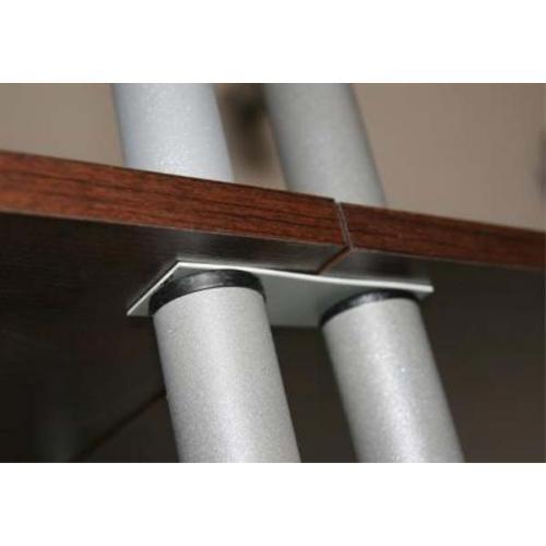 Regal-Verbinder für das MOB Büro- und Wohnregal in Ahorn/Buche -