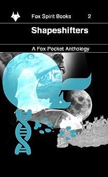 Shapeshifters (Fox Pockets Book 2) by [Laity, K.A., Patrick, Den, Terminiello, Francesca, Barber, Jenny]