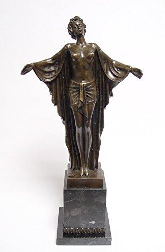 scultura-in-bronzo-nudo-di-donna-arte-statua-topless-erotico-sensuale-base-in-marmo-44-cm