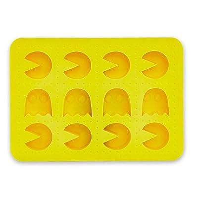 Pac-Man Moule à glaçons