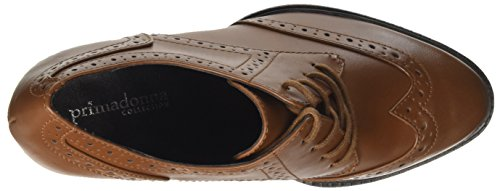 Primadonna Damen 108401245ep Sneakers Braun (Marrone)