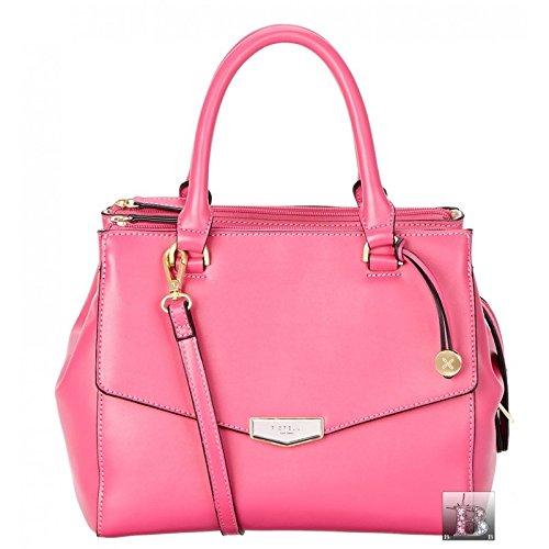 Fiorelli Fiorelli Mia Handbag, Borsa a spalla donna, rosa (Fuchsia Pink), Taglia unica