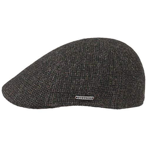 Stetson Coppola Texas Classic Wool Berretto Piatto Cappello Invernale XL  (60-61 cm) b3dc9fef57aa