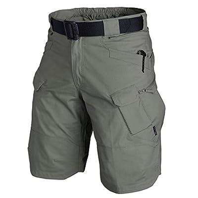 Helikon Tex Urban Tactical Shorts 11'' - PolyCotton Ripstop - Olive Drap von Helikon-Tex bei Outdoor Shop