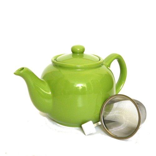 Teekanne HOPE - Grün 1,2l Shamila®