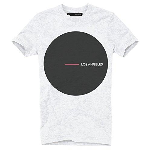 "DEPARTED Fashion Shirt ""3661-150"" Weiß"