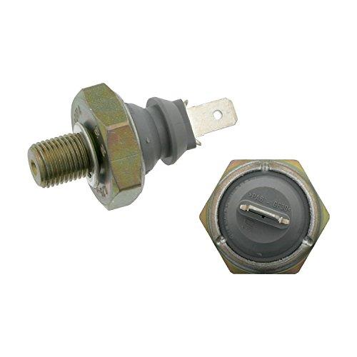 Preisvergleich Produktbild febi bilstein 08444 Öldruckschalter mit Dichtring,  Anschlusszahl 1,  M10 x 1,  1 Stück