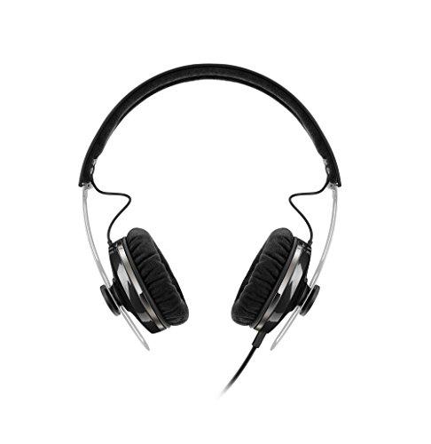 Sennheiser Momentum 2.0on-Ear Casque Audio Apple Taille Unique Noir
