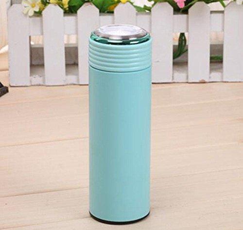 DONG Mode/Werbung/304 Edelstahl/Vakuum/Vakuum , light blue , 500ml