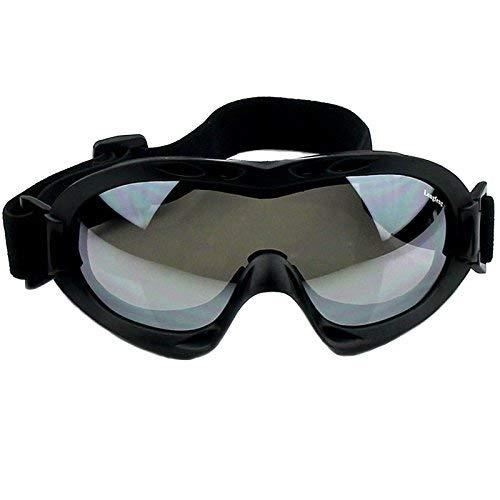 SCJ Die Motorbrille der Outdoor-Militär-Taktikbrille ist mit Einer Reihe von Gläsern ausgestattet, um die kurzsichtige Schutzbrille der Sandstaub-Palliativbrille zu verteidigen