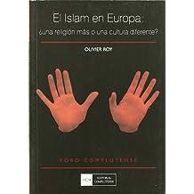 El Islam en Europa (Foro complutense)