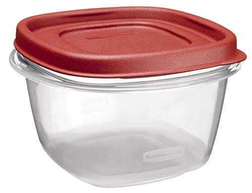 Easy-Find Lids Food Storage Container by Rubbermaid