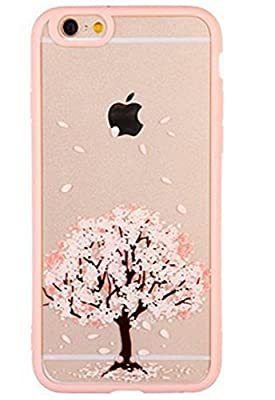 Samidy iPhone 7 Case, 4.7 inches iPhone 7 Case Silicone Back Cover, Sweet Case with a Screen protector