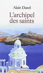 L'archipel des saints
