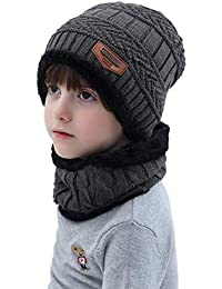 Amazon.it  Grigio - Cappelli e cappellini   Accessori  Abbigliamento db9e1ca14ea1