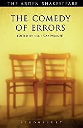 The Comedy of Errors: Third Series (Arden Shakespeare) (The Arden Shakespeare Third Series)