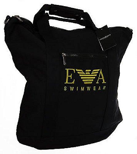 Strandhandtasche oder Umhängetasche oder Rucksack EMPORIO ARMANI Artikel 211665