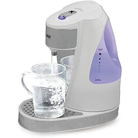 Bollitore-espresso, serbatoio acqua 1,5 litri, potenza 3000 Watt,senza fili