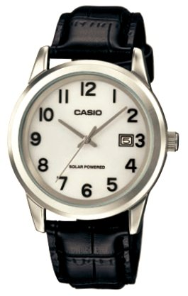 Casio Mens Watch MTP-VS01L-7B