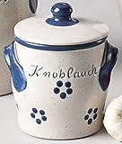 "Vorratsdose ""Knoblauch"" KNOBLAUCHTOPF AVENA 0.5L 1850/0,5"