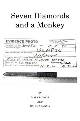 Seven Diamonds and a Monkey (English Edition)
