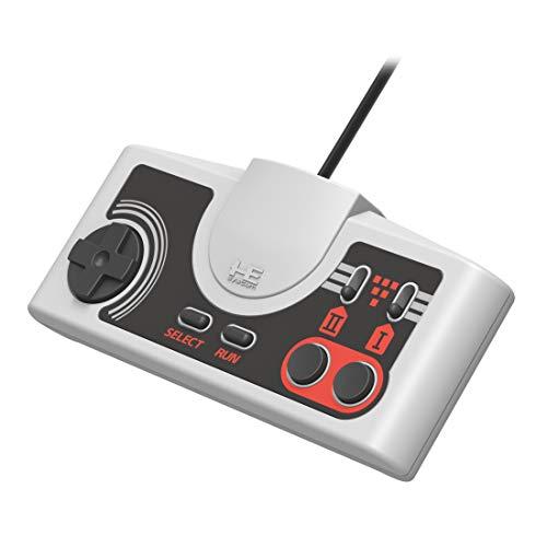 TURBO Controller für PC Engine Coregrafx Mini (Mini-pc-controller)