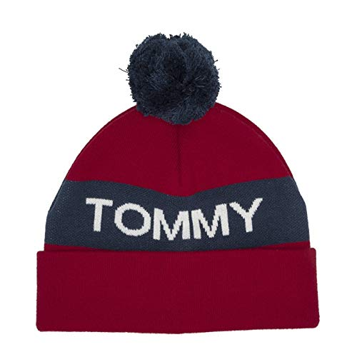 Tommy Hilfiger TJM Rugby Stripes Corporate Mütze AM0AM03974901