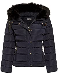 SS7 Women's Padded Winter Jacket, Sizes 8 to 16