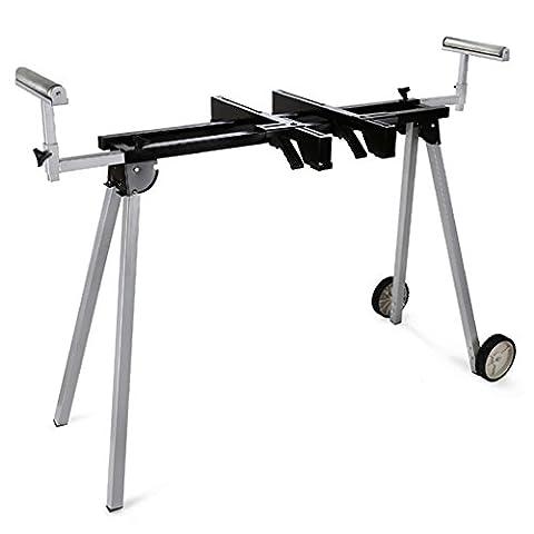 Table Scie A Onglet - EBERTH châssis machine universel jusqu'à 2700 mm