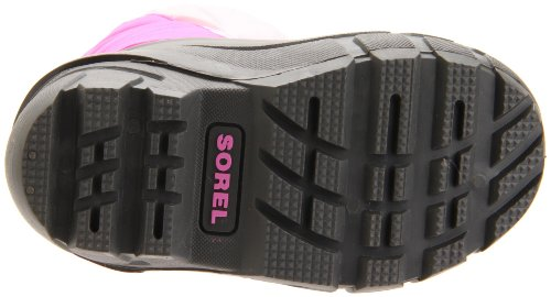 Sorel Kinder Winter Stiefel Cub NY1799 Rosa