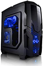 Megaport Gaming-PC 8-Kern AMD FX-8300 8x4.20 GHz Turbo • GeForce GTX1050 • 8GB DDR3 • 1TB • Windows 10 • Gamer PC • Gaming Computer • Desktop PC • Gamer Computer • Rechner