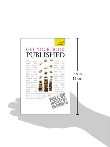 Get Your Book Published (Teach Yourself)