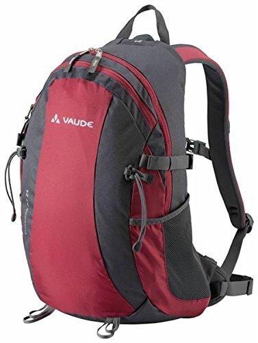 VAUDE Wander-Rucksack Davenna Air 24, drot/anthracit (Top Wander-rucksäcke)