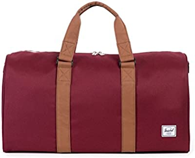 Herschel Supply Company  Bolsa de viaje 10025-00746-OSFALSE, 35 L, Varios colores