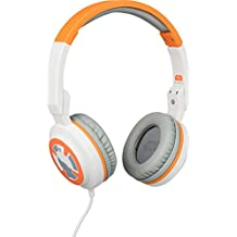 Tribe Star Wars - Casque On Ear Stéréo Audio Pliable avec Microphone I  Gaming Headset, 3c7f8d424fc