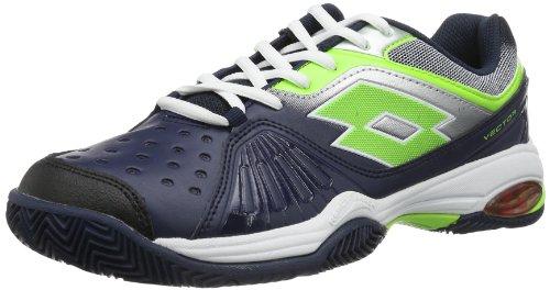 lotto-vector-vi-chaussures-de-tennis-homme-bleu-blau-aviator-wht-39-eu