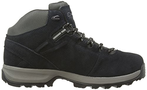 Berghaus - Exp Trail Vii Gtx Tech Boot Am Blk/Gry, Scarpe da escursionismo Uomo Blu (Blau (Navy / Frost Grey))