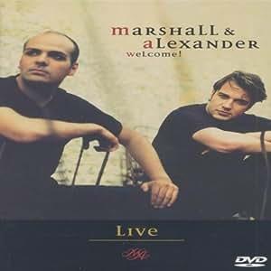 Marshall & Alexander - Welcome!